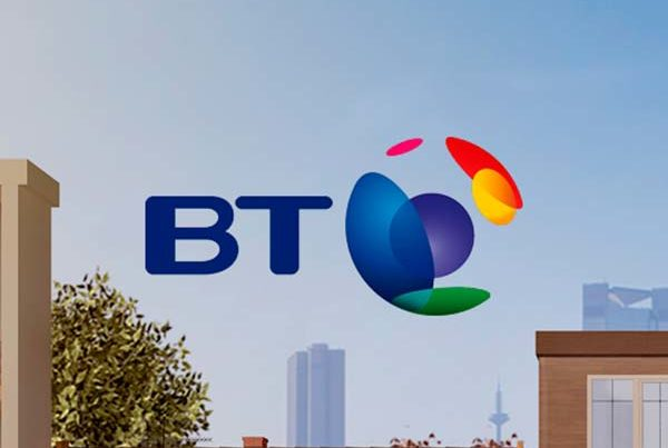 BT IT Services freelance 3D Graphics render