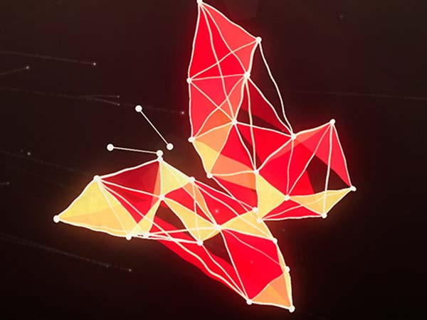 Butterfly Music Video Freelance Motion Graphic Designer