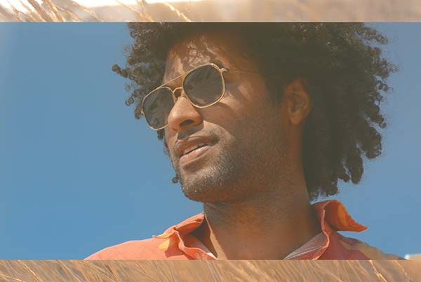 Dynamikos sunglasses campaign video