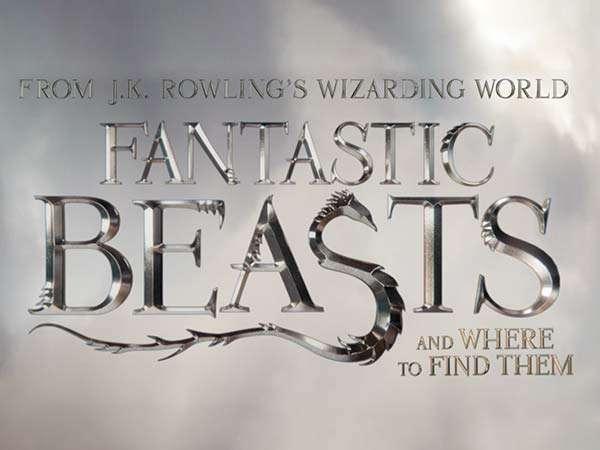 Fantastic Beasts social video animations