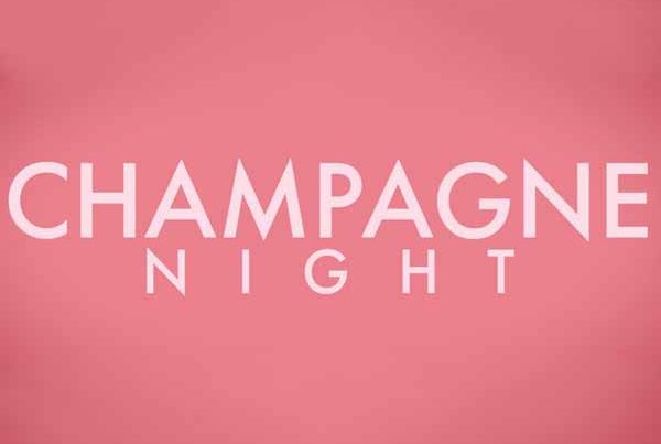 lady antebellum champagne night music video motion graphic designer